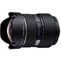 Olympus 7-14mm f4 ZUIKO Digital ED Four Thirds lens