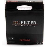 Image of Sigma 62mm EX DG UV Filter