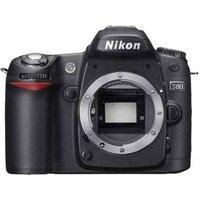 Nikon D80 Digital SLR Camera Body