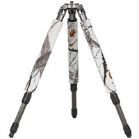 LegCoats for Gitzo 1228 Realtree Hardwood Snow