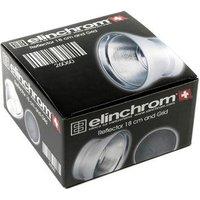 Elinchrom 18cm Reflector and Honeycomb Grid Set