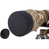LensCoat Hoodie Lens Cap (XXXX Large) - Black