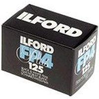 'Ilford Fp4 Plus 35mm Film (24 Exposure)