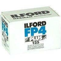 'Ilford Fp4 Plus 35mm Film (36 Exposure)