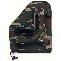LensCoat Gimbal Head Pouch - Forest Green