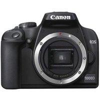 Canon EOS 1000D Digital SLR Camera Body