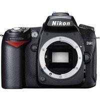Nikon D90 Digital SLR Camera Body