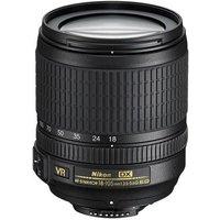 Nikon 18-105mm AF-S DX Nikkor f3.5-5.6 G ED VR Lens