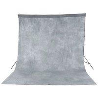 Image of Lastolite Knitted Ezycare Curtain Background 3 x 3.5m - Dakota