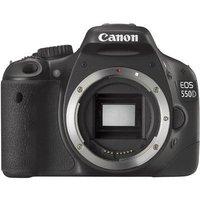 Canon EOS 550D Digital SLR Camera Body