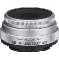 Pentax 18mm f8 Telephoto Toy Lens sale image