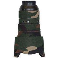 LensCoat for Nikon 24-70mm f2.8 AF-S - Forest Green