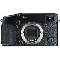 Fuji X-Pro1 Black Digital Camera Body