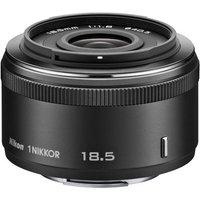 Nikon 18.5mm f1.8 1 Nikkor Black Lens
