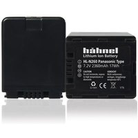 Image of Hahnel HL-N260 Battery