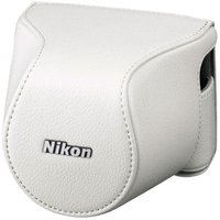 Nikon CB-N2200S Body Case Set - White
