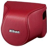Nikon CB-N2200S Body Case Set - Red