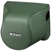 Nikon CB-N2200S Body Case Set - Green