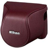 Nikon CB-N2200S Body Case Set - Brown