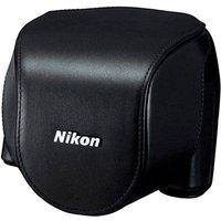 Nikon CB-N4000 Body Case Set - Black