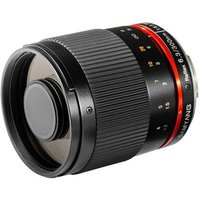 Samyang 300mm f6.3 Reflex ED UMC CS Lens - Micro Four Thirds Fit