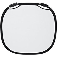 Profoto 120cm Reflector - White/Silver
