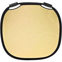 Profoto 120cm Reflector - Gold/White