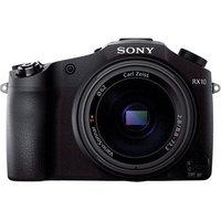 Used Sony Cyber-Shot RX10 Digital Camera