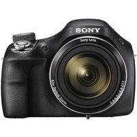 Sony Cyber-shot H400 Digital Camera