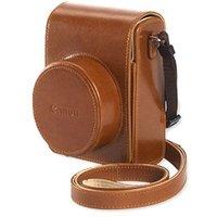 Canon DCC-1820 Leather Soft Case