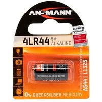 Ansmann 4LR44 Battery