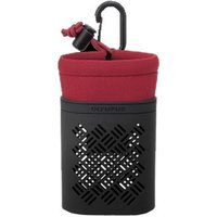 Olympus CSCH-121 Universal Tough Camera Case - Red
