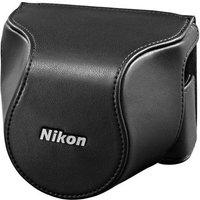 Nikon CB-N2210SA Body Case Set for Nikon 1 J4 - Black