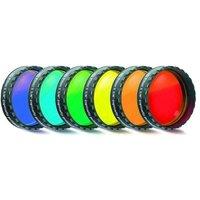 Baader 6 Colour Filter Set