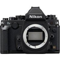 Nikon Df Digital SLR Camera Body - Black