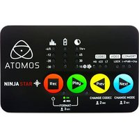 Atomos Ninja Star ProRes Recorder with Full Accessory Kit