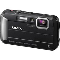 'Panasonic Lumix Dmc-ft30 Digital Camera - Black