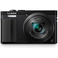 Panasonic LUMIX DMC-TZ70 Digital Camera - Black