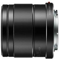 Panasonic 42.5mm f1.7 LUMIX G ASPH POWER OIS Lens - Black
