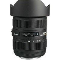 Sigma 12-24mm f4.5-5.6 II DG HSM Lens - Sony A Mount