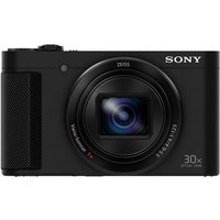 Sony Cyber-Shot HX90 Digital Camera