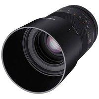 Samyang 100mm f2.8 ED UMC Macro Lens - Canon Fit