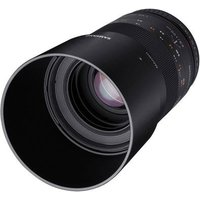 Samyang 100mm f2.8 ED UMC Macro Lens - Sony A