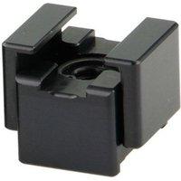 Custom Brackets WFM-1 Locking Shoe Mount sale image