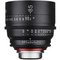 Samyang 85mm T1.5 XEEN Cine Lens - PL Mount