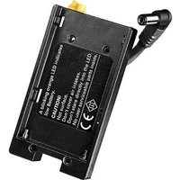 Dedo Sony BP-U Battery Holder for DLED2 and DLED2HSM
