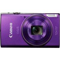 Canon IXUS 285 HS Digital Camera - Purple