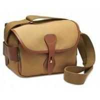 Billingham S2 Shoulder Bag - Khaki / Tan