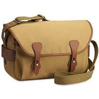 Billingham S4 Shoulder Bag - Khaki / Tan