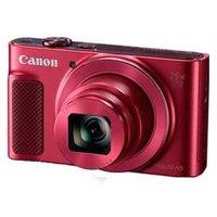 Canon PowerShot SX620 HS Digital Camera - Red